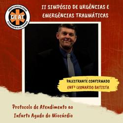 Leonardo Batista