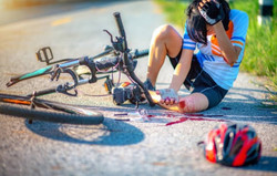 Queda ciclista
