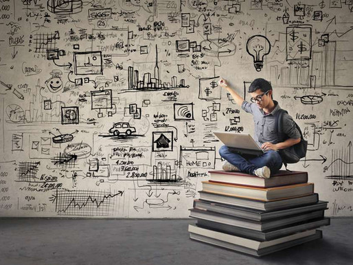 Crescimento Intelectual e Profissional, Como Alcançá-los!