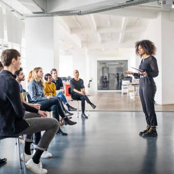 Como melhorar a comunicação interna da empresa