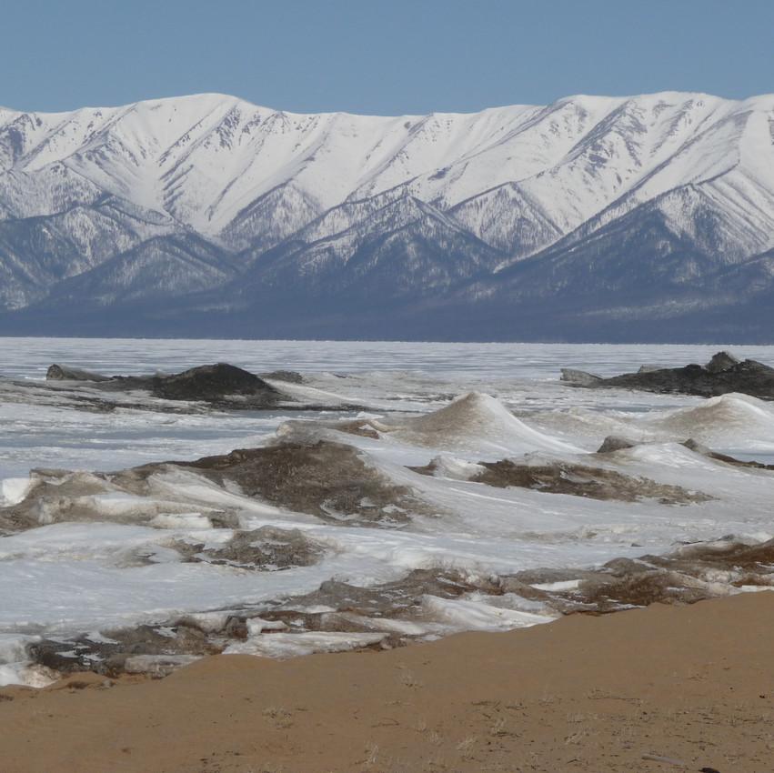 Turka Lac Baikal