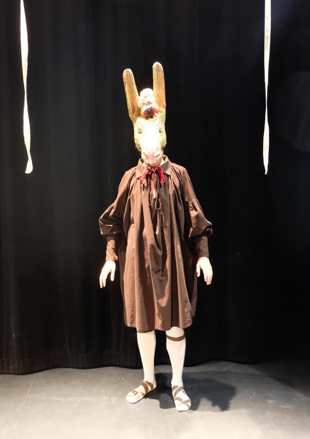 Bottom - Pierrot du Saillant