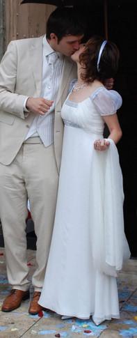 Hélène et François