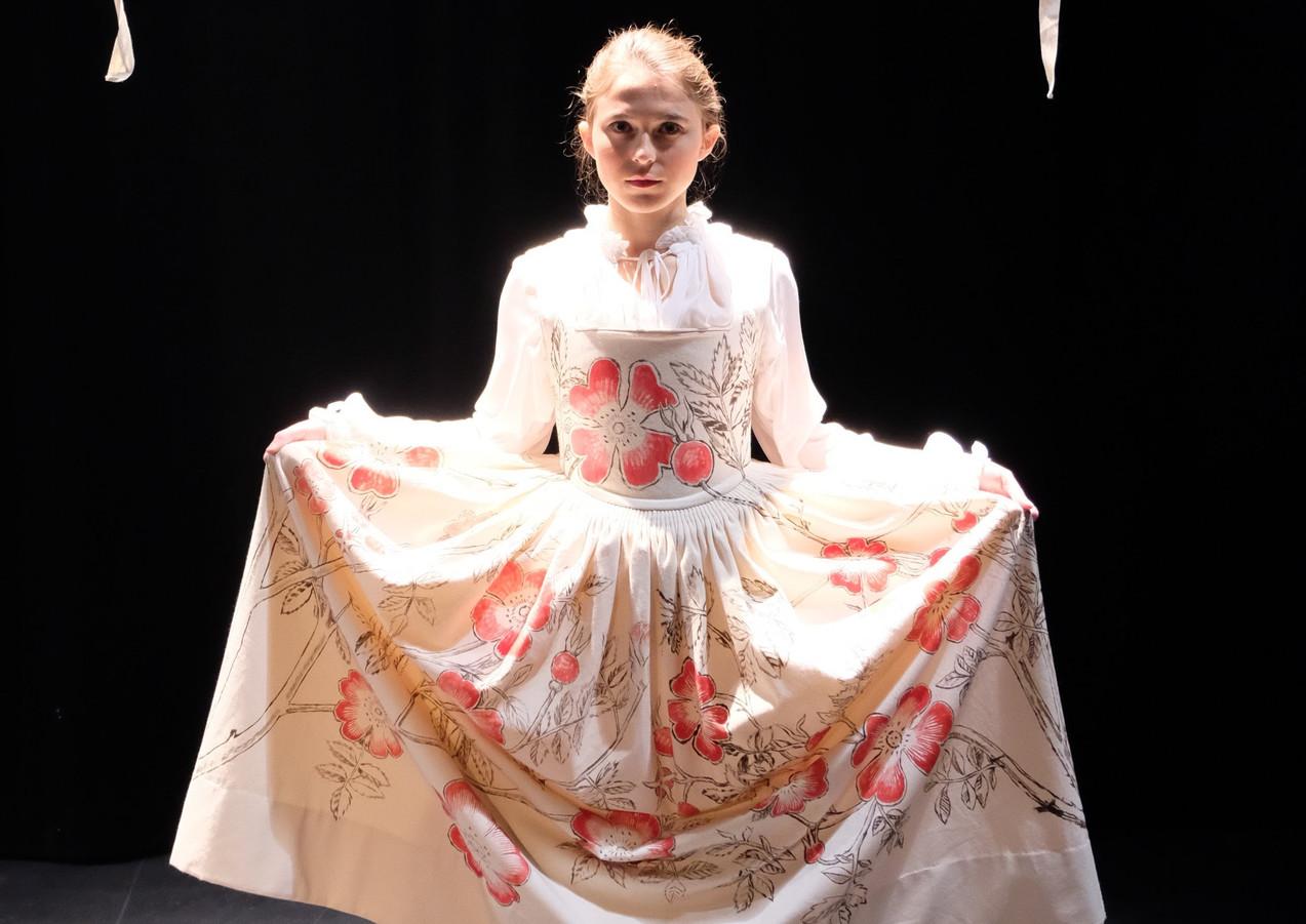 Hermia - Lavinia Magnani