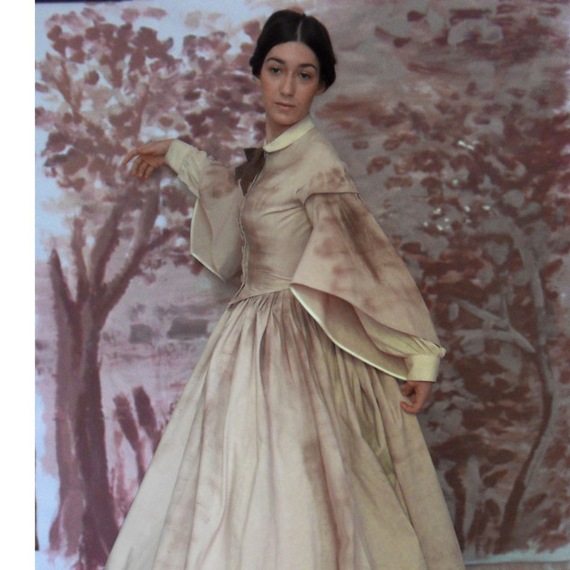 Sépia 1860
