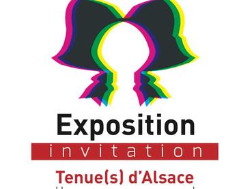 """""""Tenue(s) d'Alsace, un nouveau regard"""" à la Maison de la Région et au Musée alsacien"""