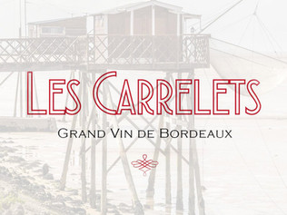 Complimentary Wine Tasting of Les Carrelets Bordeaux Rouge 2016