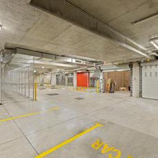 Carpark and Storage