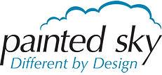 Painted Sky logo