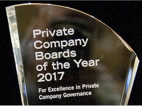 Diesco Ltd., A Lodestone Global Client, Wins 2017 Private Company Advisory Board Of The Year Award!
