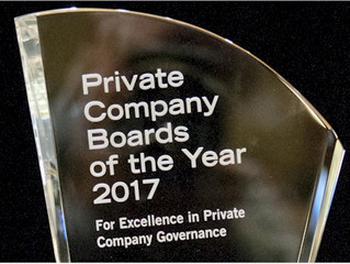 Diesco Ltd., A Lodestone Global Client, Wins 2017 Private Company Advisory Board Of The Year Award!