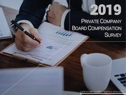 2019 Board Compensation Survey