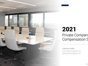 2021 Private Company Director Compensation - COVID-19 Impact?