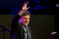 Lance Wallnau teaching