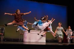 Dance Rectial