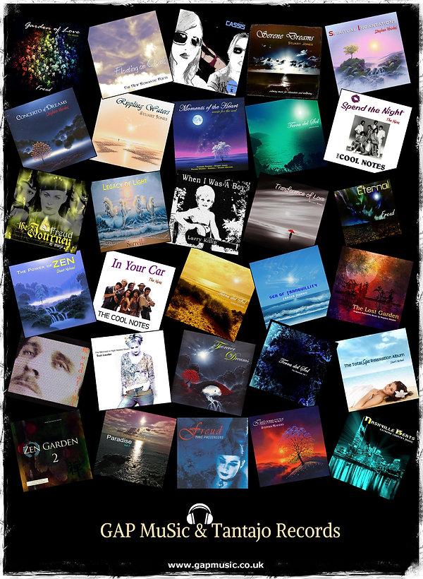 GAP Music & Tantajo Records .jpeg