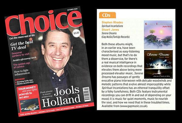 Reviews - Choice Magazine .jpg