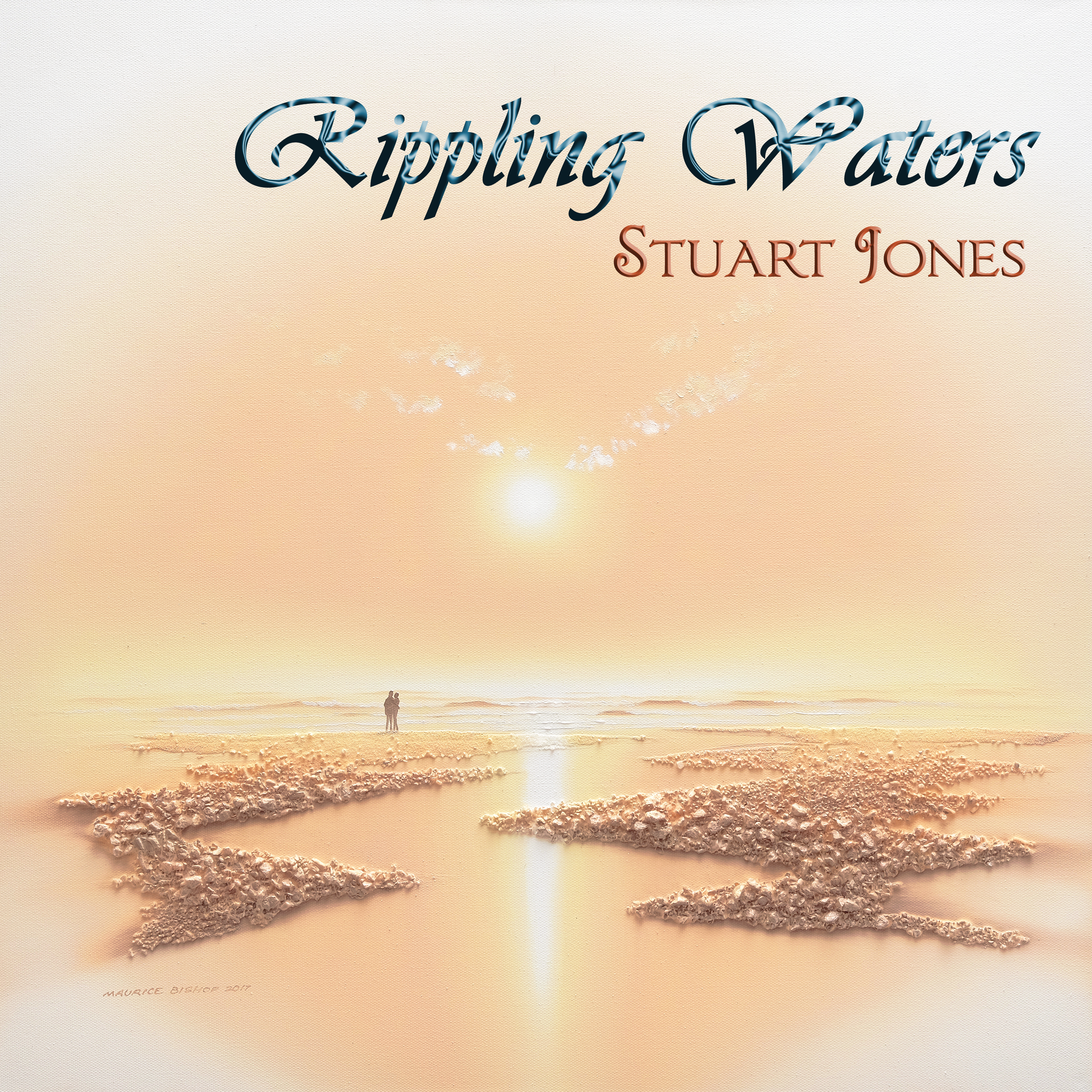 Rippling Waters by Stuart Jones