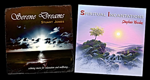 Serene Dreams & Spiritual Incantations..