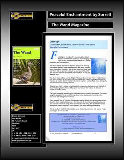 Peaceful Enchantment - Wand Magazine