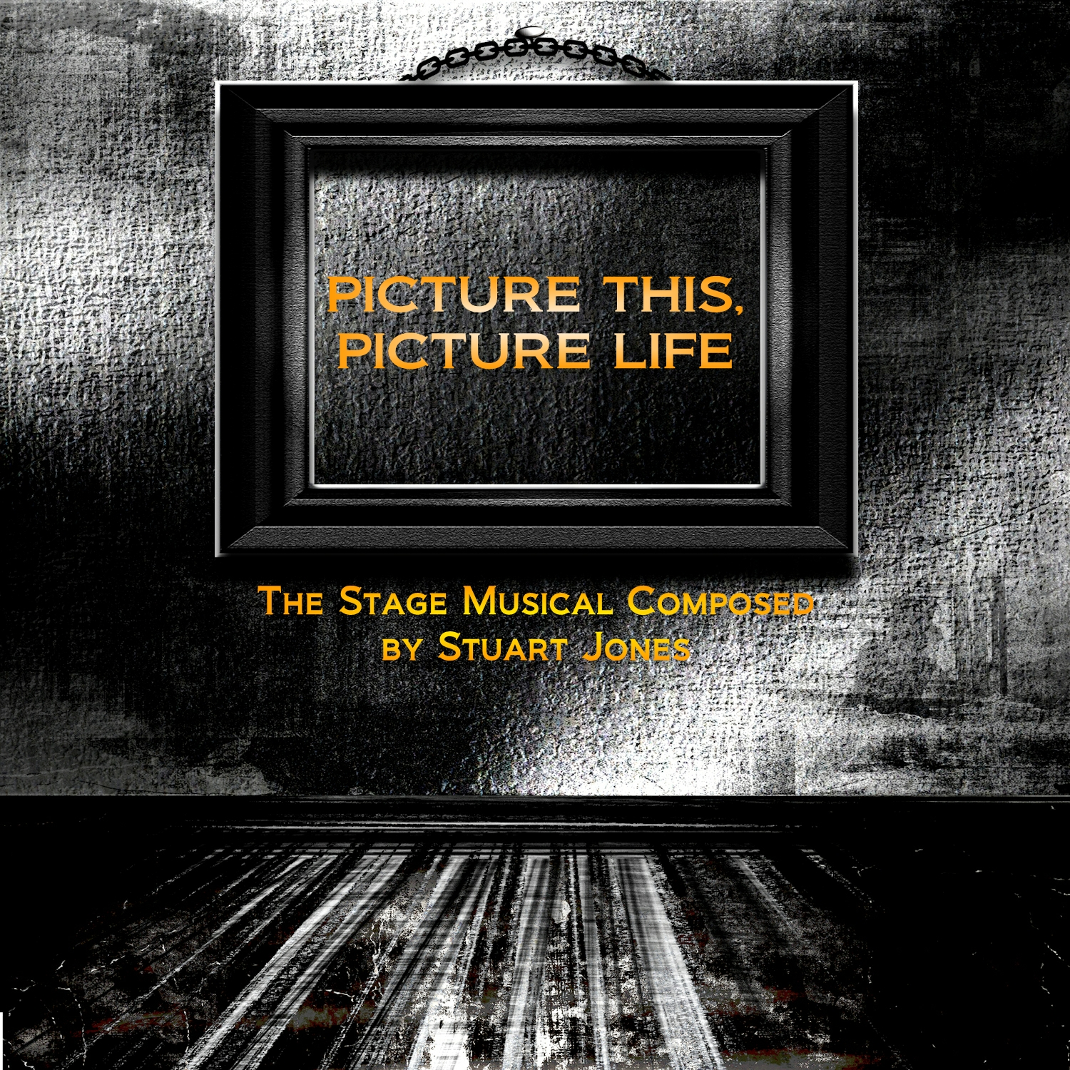 Picture This, Picture Life - Album