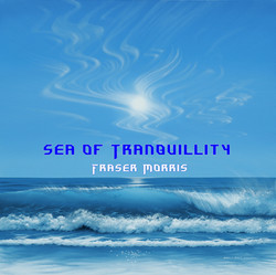 Sea of Tranquillity by Fraser Morris