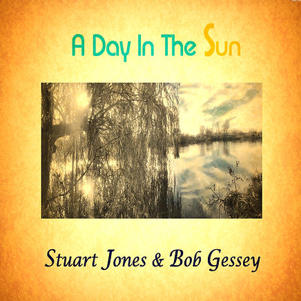 A Day In The Sun by Stuart Jones and Bob