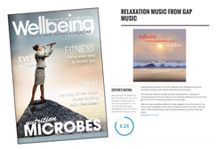 Reflections - Wellbeing Magazine