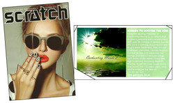 Enchanting Moods 2 - Scratch Magazine