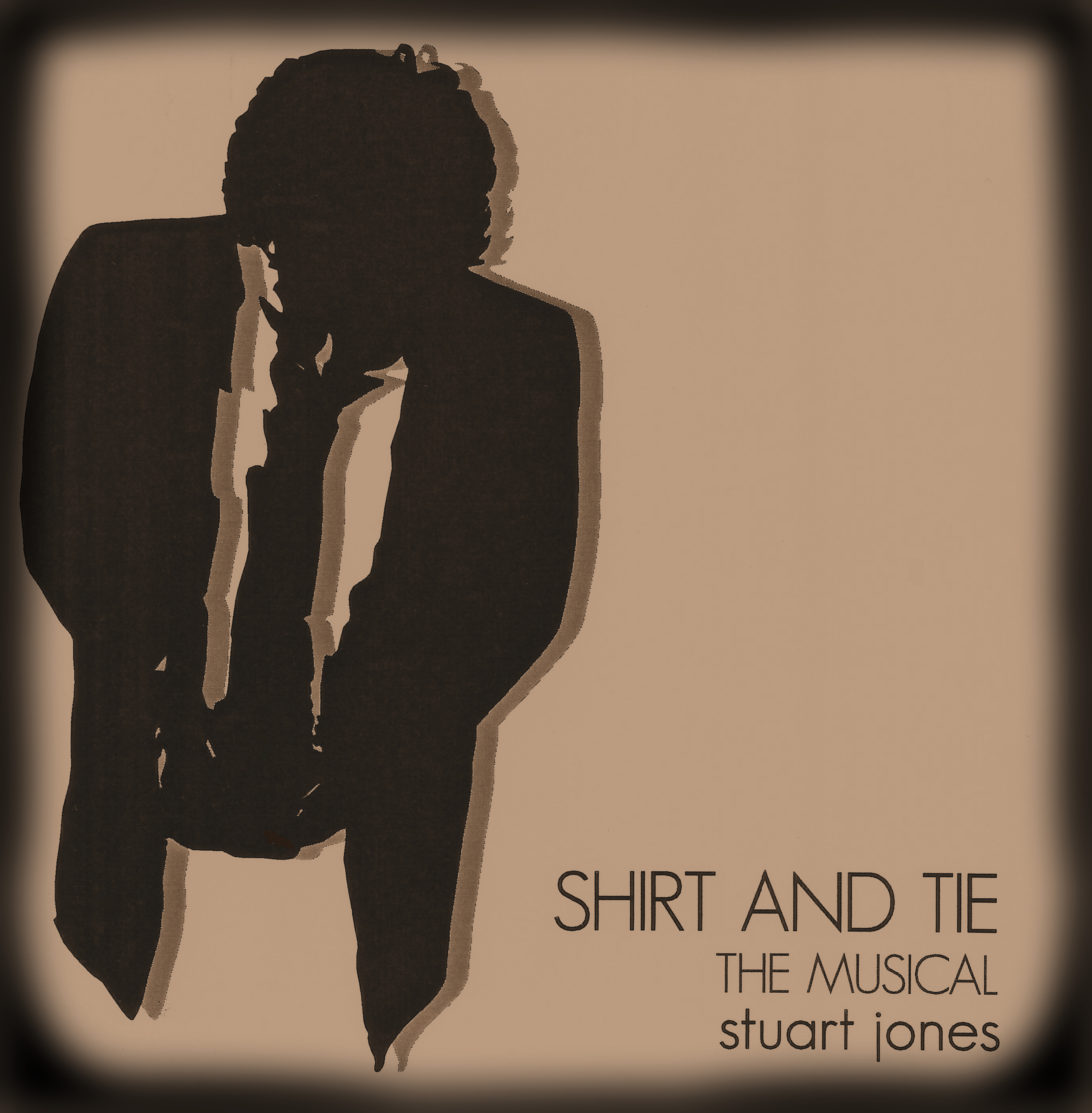Shirt And Tie - Album