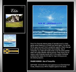 Sea of Tranquillity - Elite