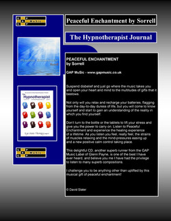 Peaceful Enchantment Review - The Hypnotherapist Journal