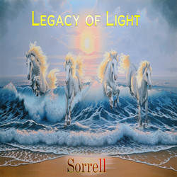 Legacy of Light by Sorrell