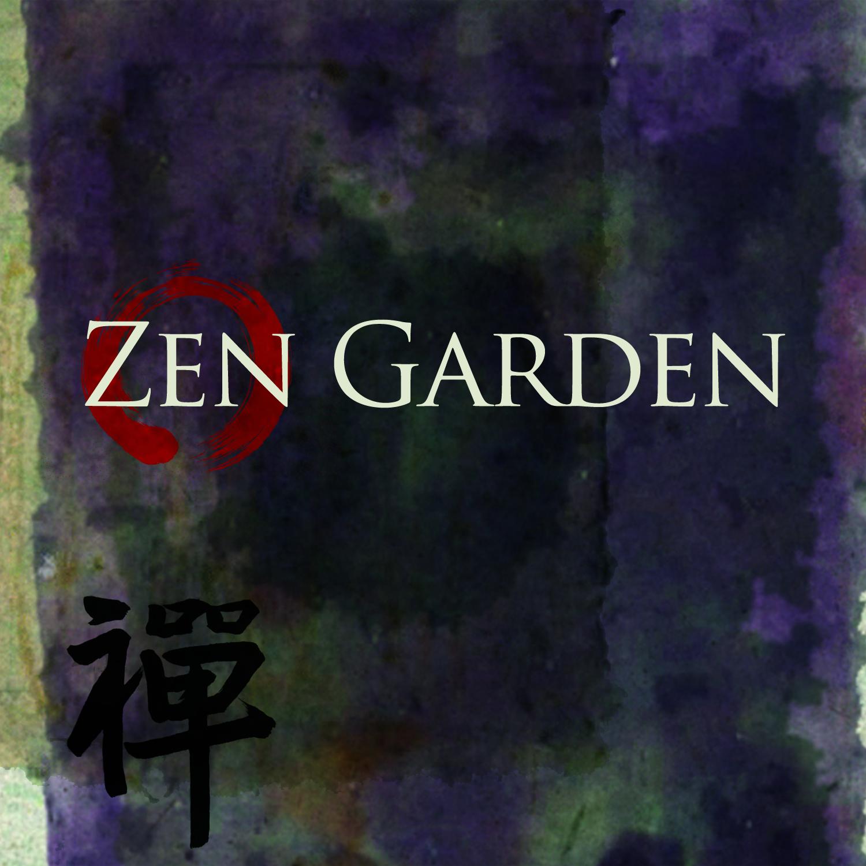 Zen Garden by Stuart Michael