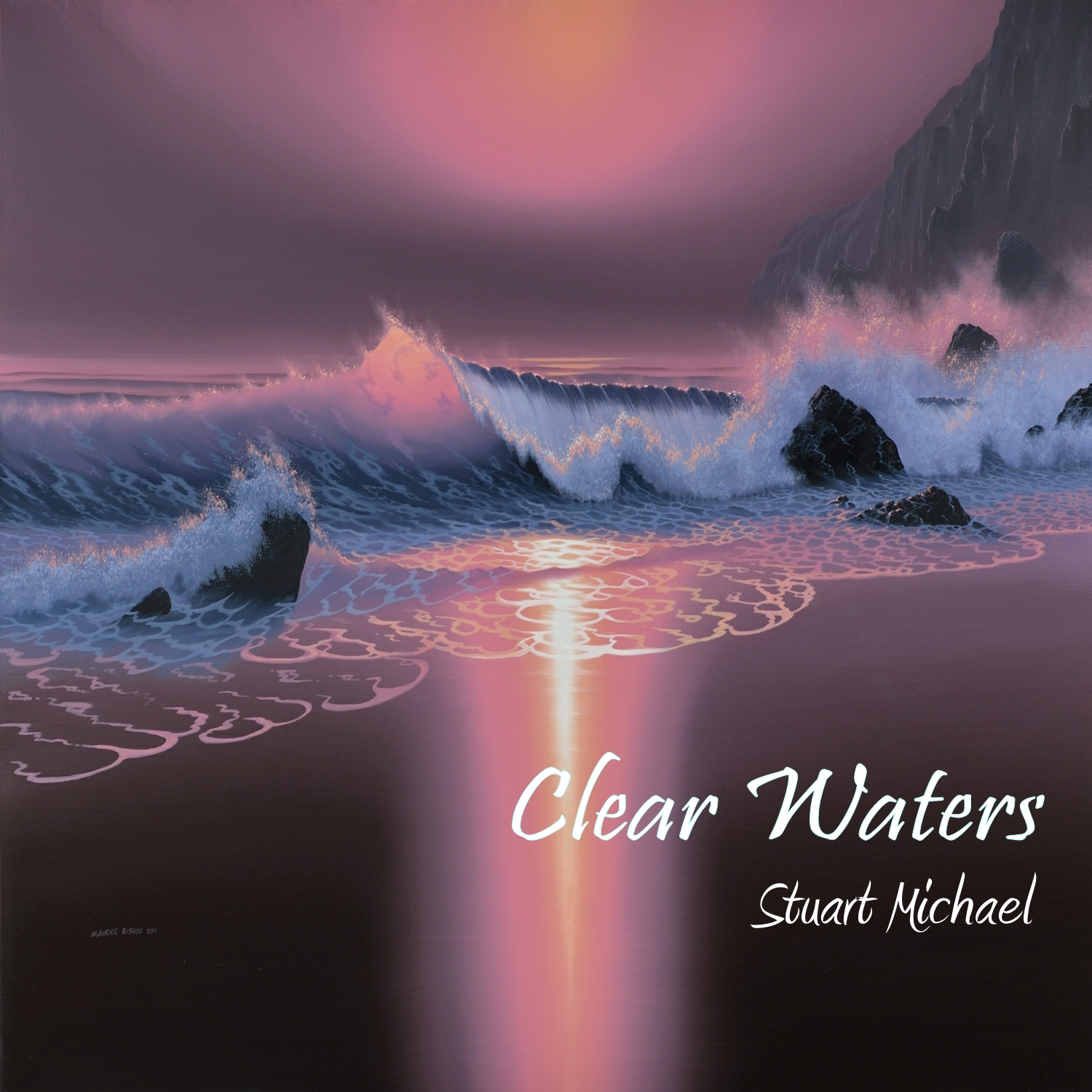 Clear Waters by Stuart Michael