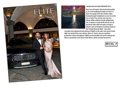 Elite Magazine - Paradise Vol.1..