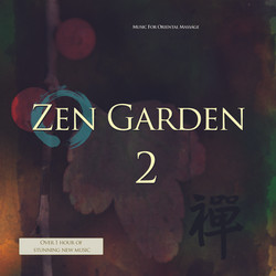 Zen Garden 2 by Stuart Michael