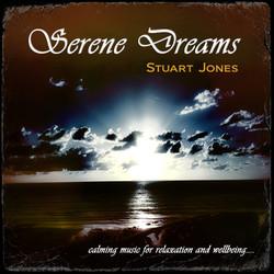 Serene Dreams by Stuart Jones - front co