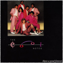 Have a good forever by The Cool-Notes