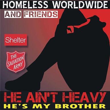 Homeless Worldwide