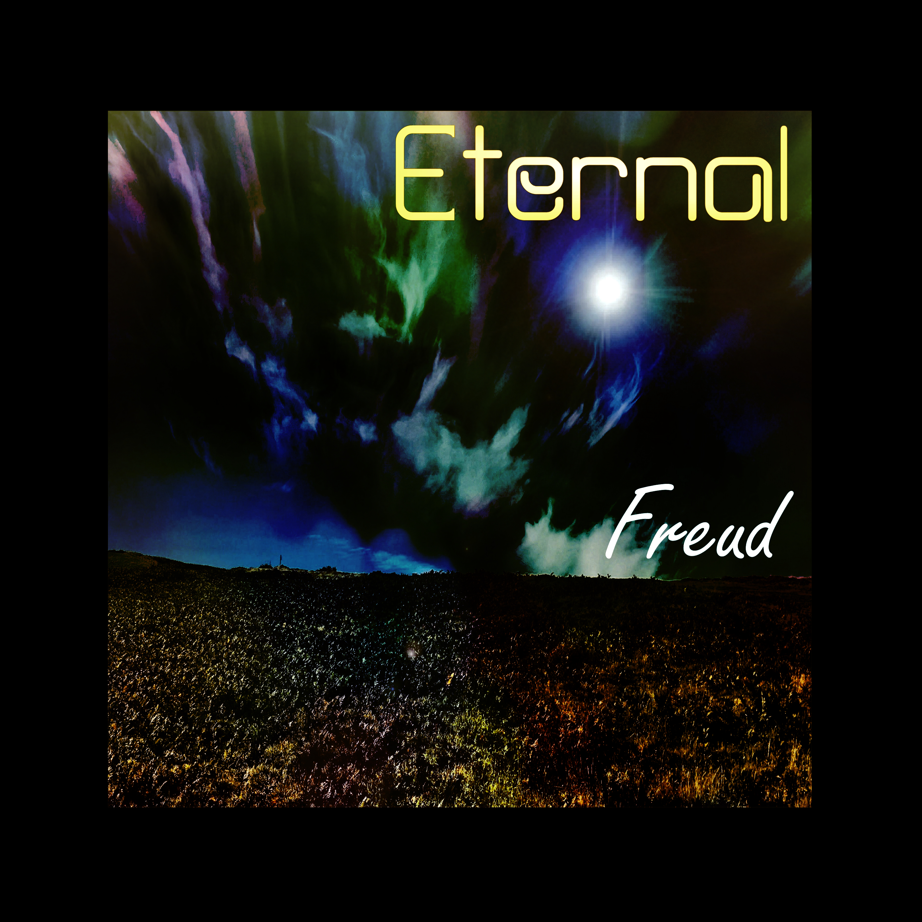 Eternal by Freud