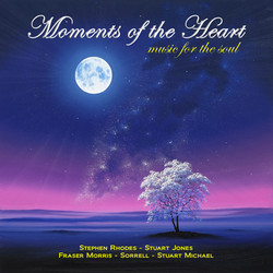 Moments of the Heart