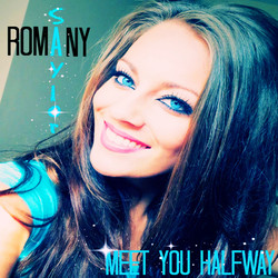 Meet You Halfway by Romany Saylor