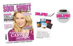 Soul & Spirit Magazine - GAP MuSic