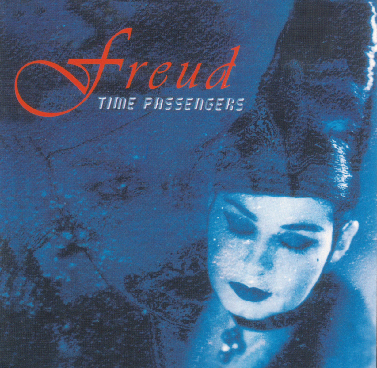 Time Passengers by Freud