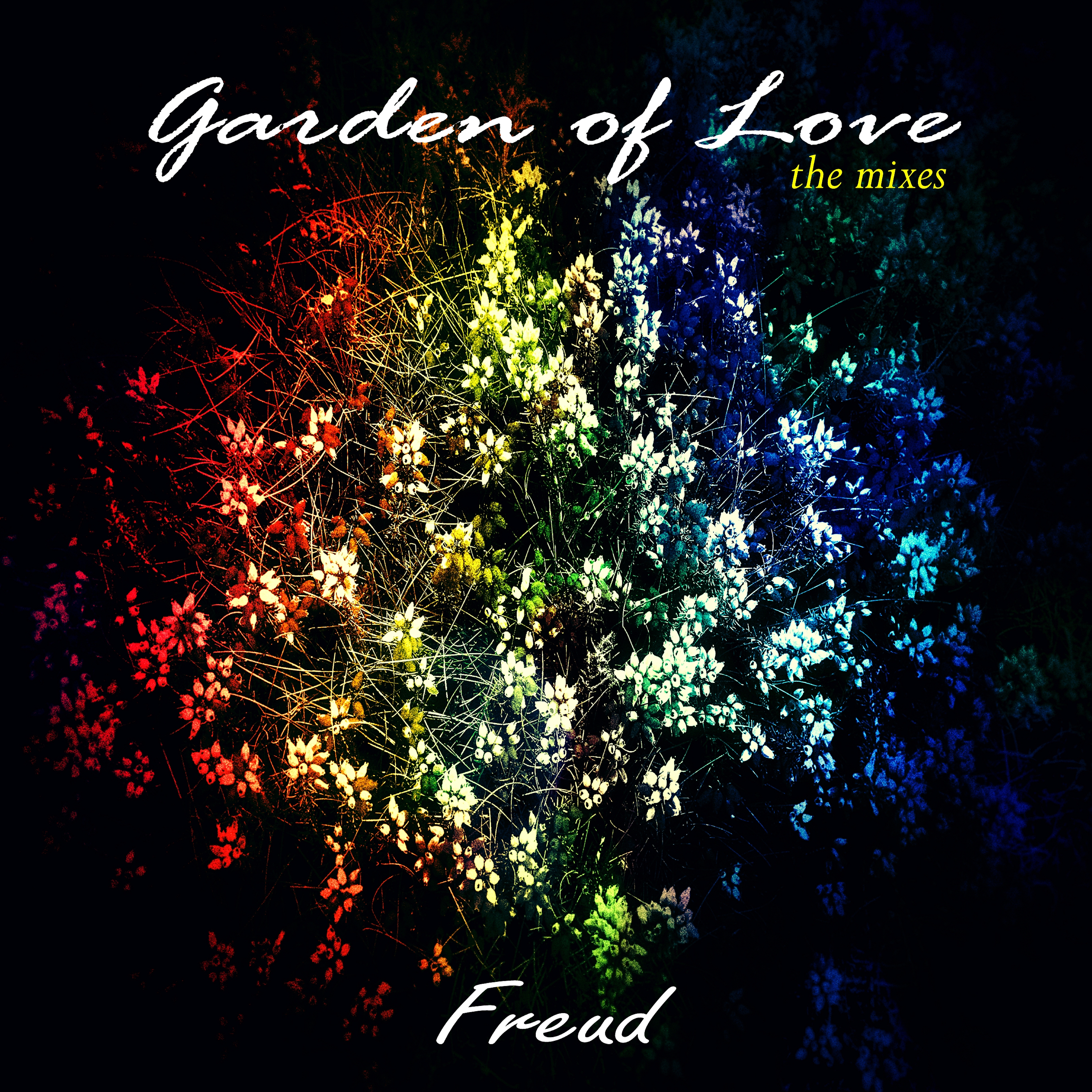 Garden of Love - Freud
