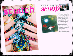 Scratch Magazine - Forever Dreams - Scratch Scoop........