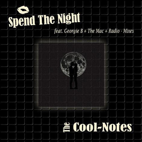 Spend the night 2021 All mixes3000x3000.