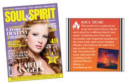 Soul & Spirit - Intermezzo
