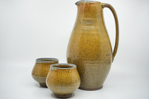 Michael McCollough -  Pitcher + Cup Set